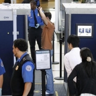 5 Tips to Faster Undergo the Security Control at the Airport